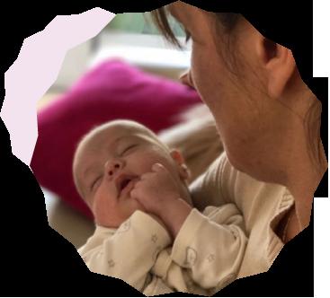 Acompañamos en parto, lactancia y crianza